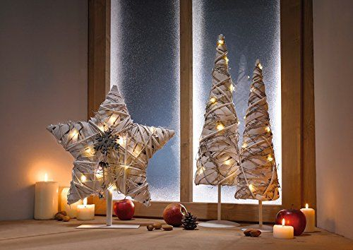 Weihnachtsbeleuchtung Kegel.Kegel Lichtschein Dekokegel Leuchtkegel Lichtkegel Lichtsäule