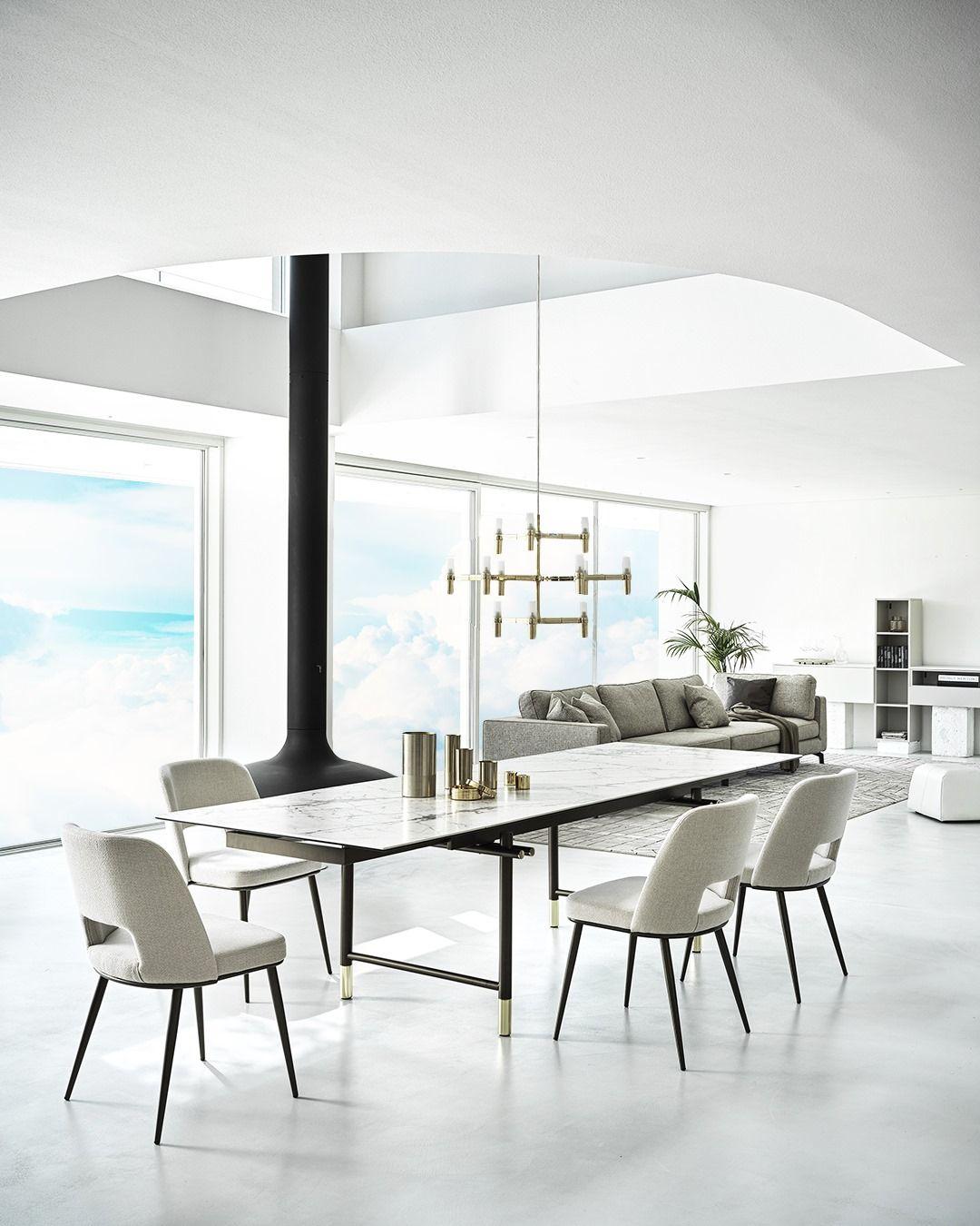 Calligaris No April Fool S Jokes The Extraordina Contemporary Designers Furniture Da Vinci Lifestyle In 2020 Calligaris Contemporary Furniture Design Furniture Styles