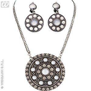 Set Bisuteria Celta #accesorios #disfraces #medievales #mujeres $12.10