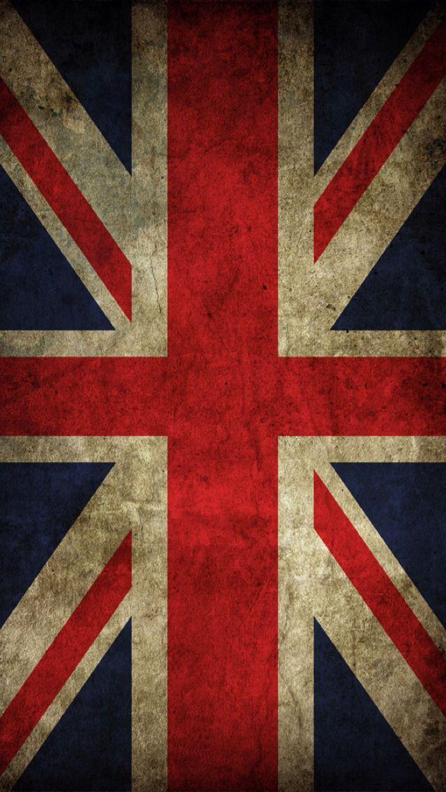 Iphone 5 Wallpaper Uk Flag Wallpaper England Flag
