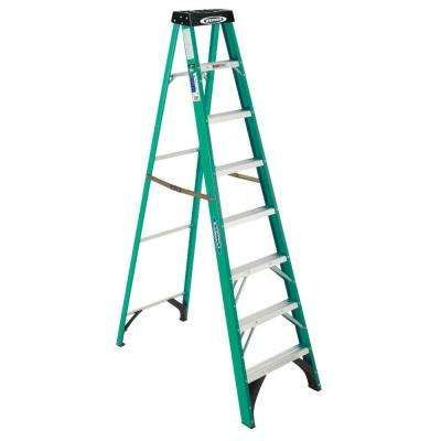 Pick Up Today New Lower Prices Ladders Building Materials The Home Depot Step Ladders Ladder Fiberglass