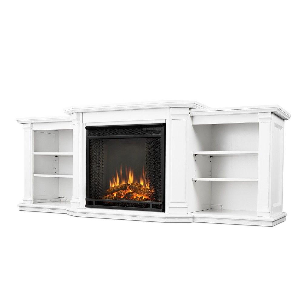 Real Flame Valmont Tv Media Stand Fireplace White Fireplace Tv Stand Fireplace Entertainment Center Electric Fireplace