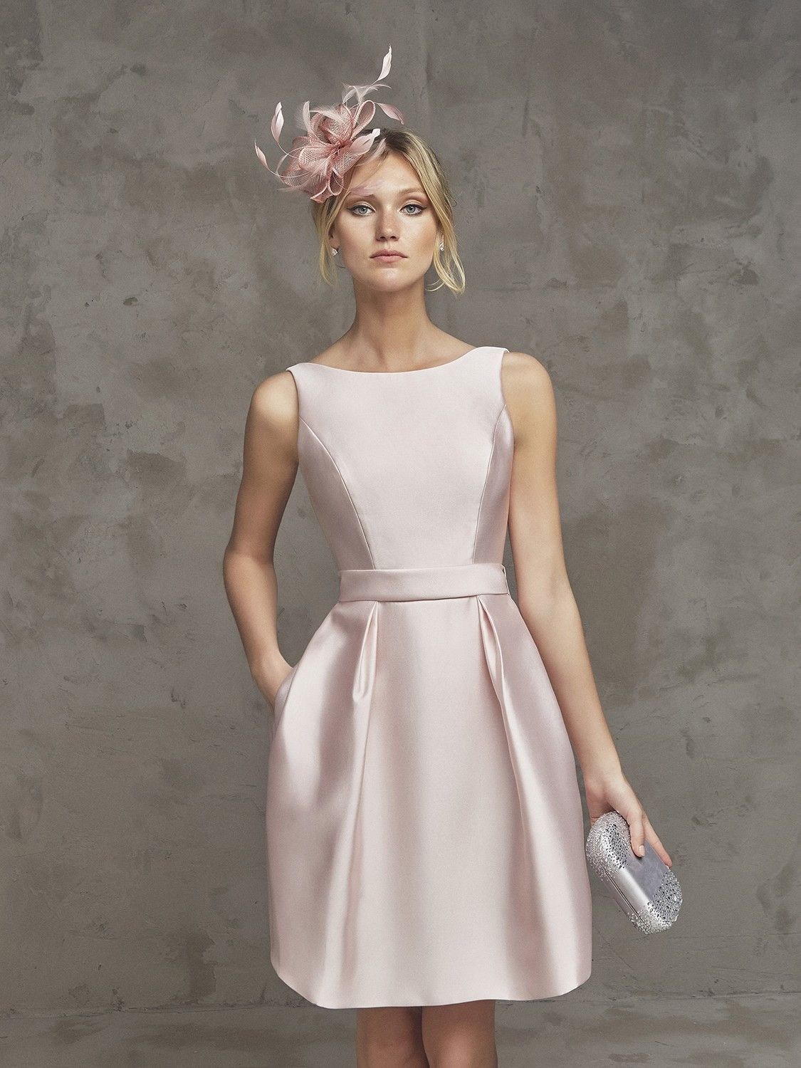 Vestido mikado color rosa beb products pinterest bebe and cheap dress pumps buy quality dress up games prom dresses directly from china dresses short in front long in back suppliers 2016 elegant short prom ombrellifo Choice Image