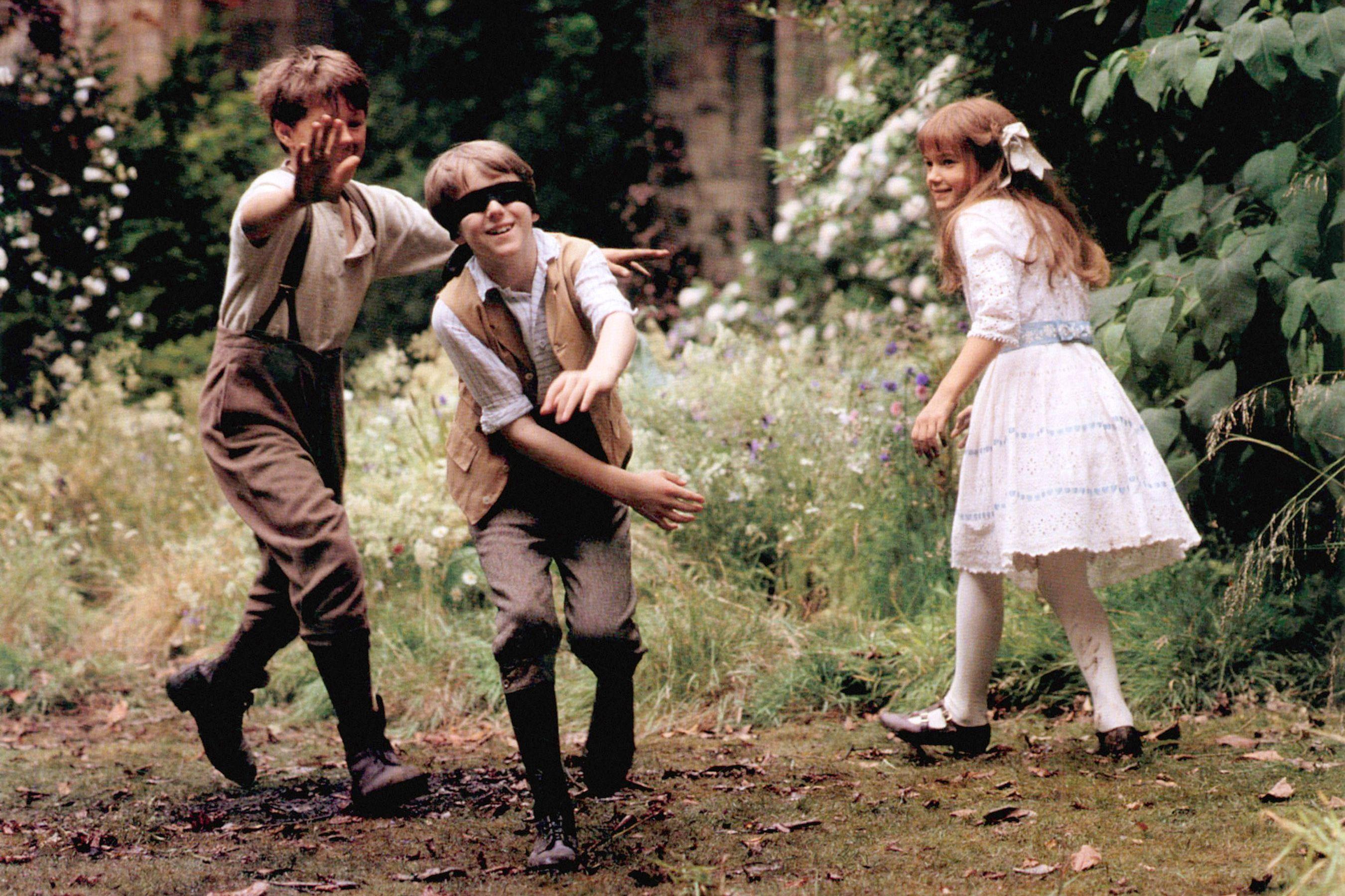 25 best movie adaptations of classic children's books