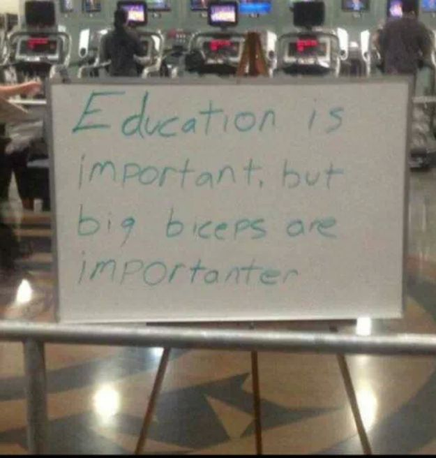 88 Funniest Signs From This Summer