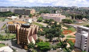 Yaoundé, Camerún