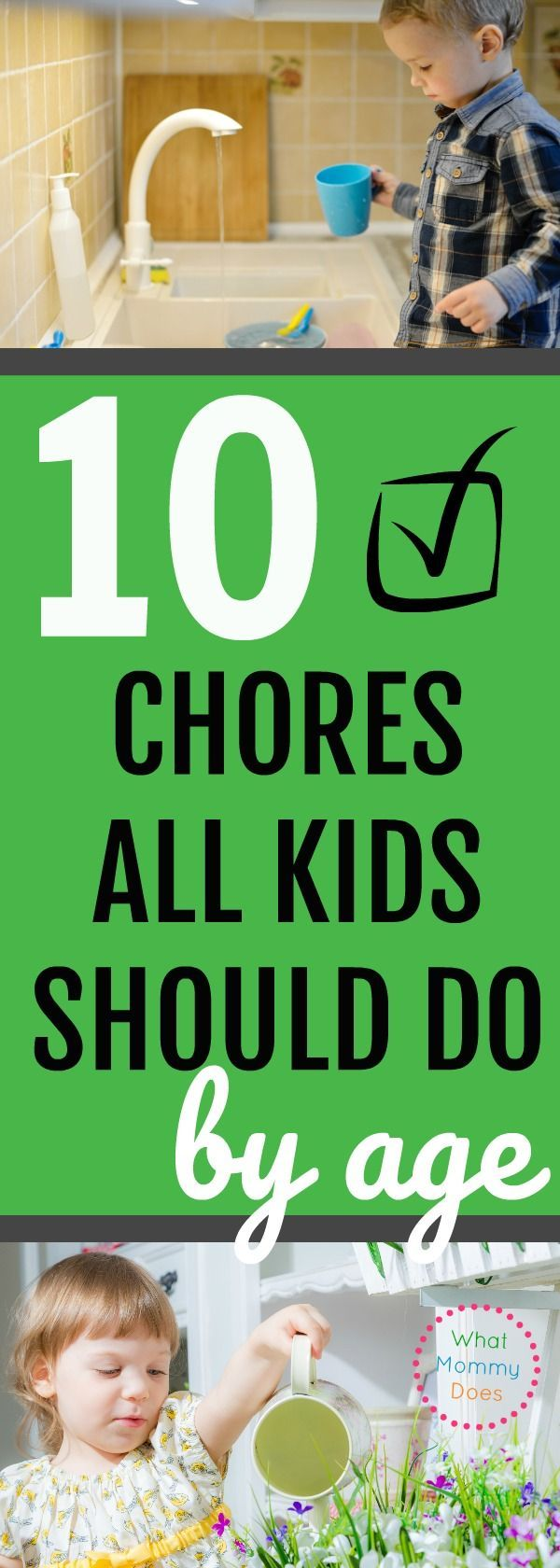 How to make life easier for younger students. Tips for mom