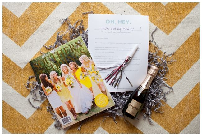 Branded New Client Welcome Gifts.  Wedding Photographer New Client Gifts. Lauryn Galloway Photography.