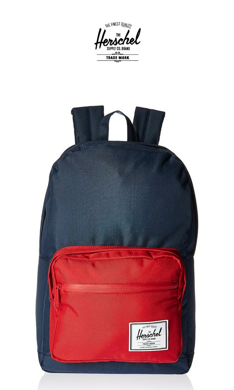 Herschel Supply Co - Pop Quiz Backpack  4b4a02009ab05