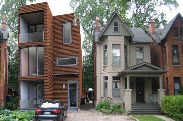 ContainerHome - where HIGH-END design meets DIY ...