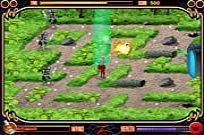 Lecture Power Rangers - Gates Of Darkness jeu