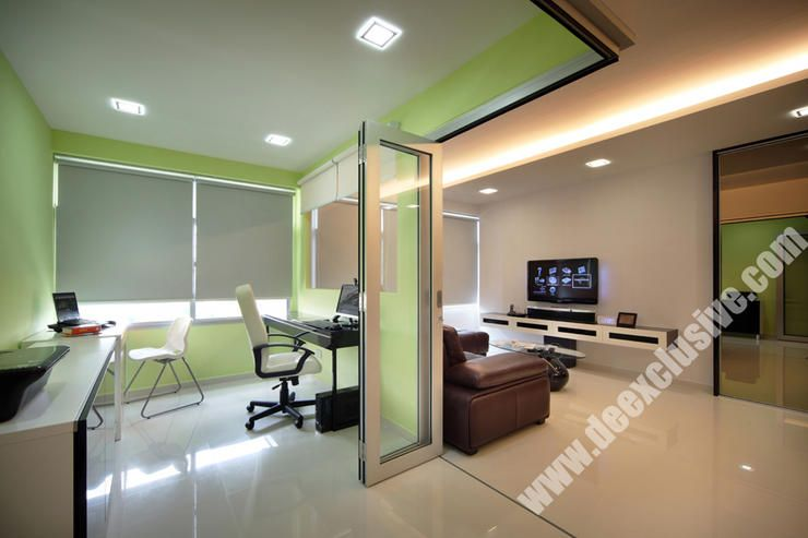 5 room hdb interior design google search study for Room decor ideas singapore