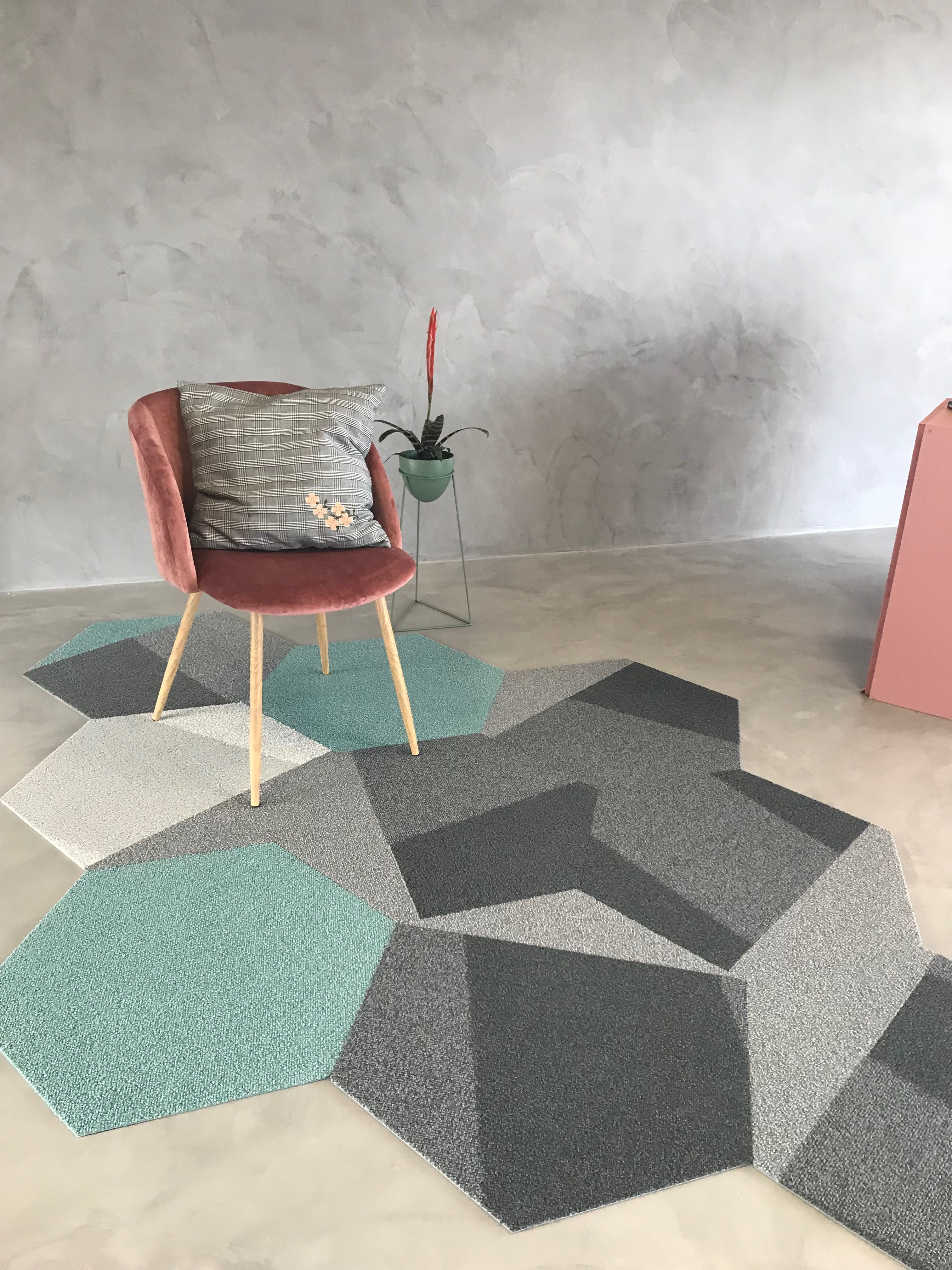 Configure Carpet Collection By Shawcontract