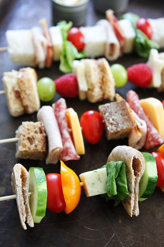Sandwich on a stick recipes on twopeasandtheirpod four ways to sandwich on a stick recipes on twopeasandtheirpod four ways to eat a sandwich on a stick great for school lunches parties or snack time forumfinder Gallery