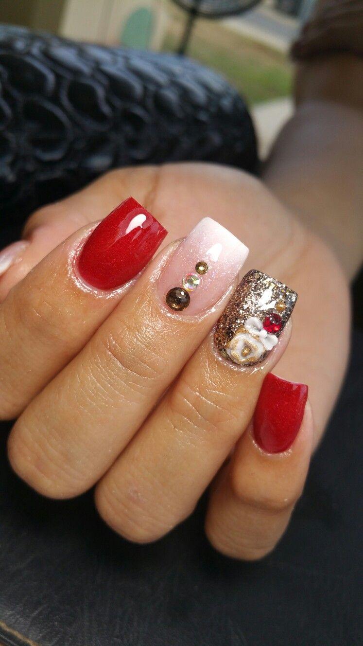 Creation Jolie Nails | Creation Jolie Nails | Pinterest