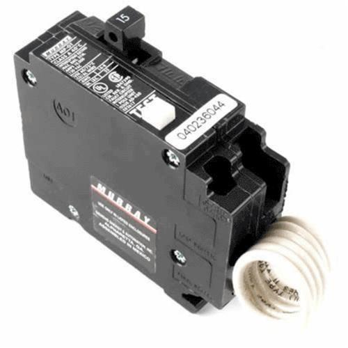 Siemens MP115GF Ground Fault Circuit Interrupter, 15-Amp,120 Volt