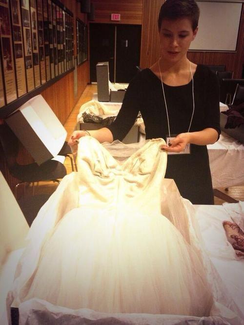 Smith Prom Dress