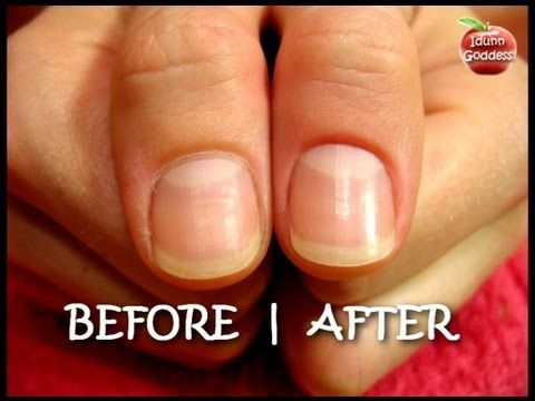 how to give a manicure at home  stepstep directions