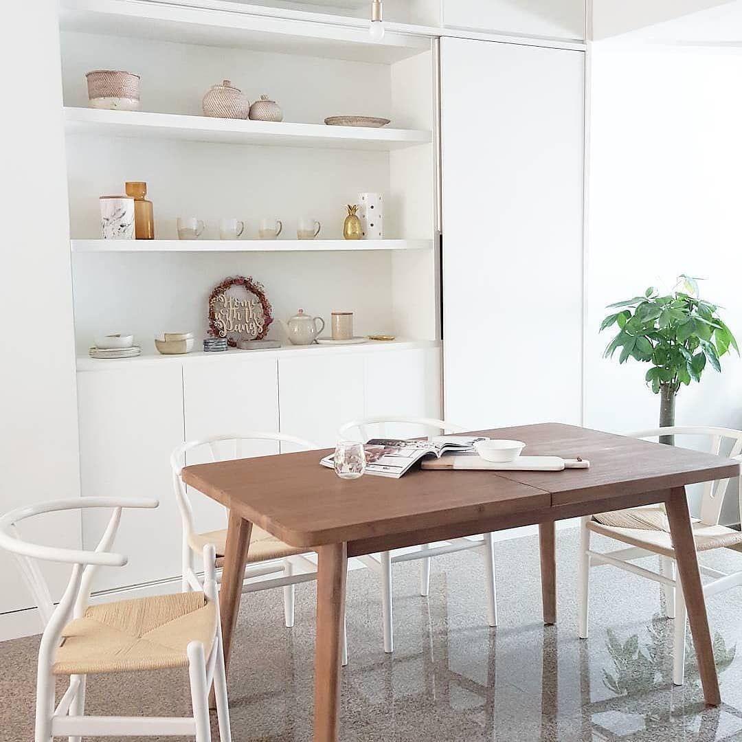 Shop Castlery Instagram Scandinavian Dining Sets Extendable