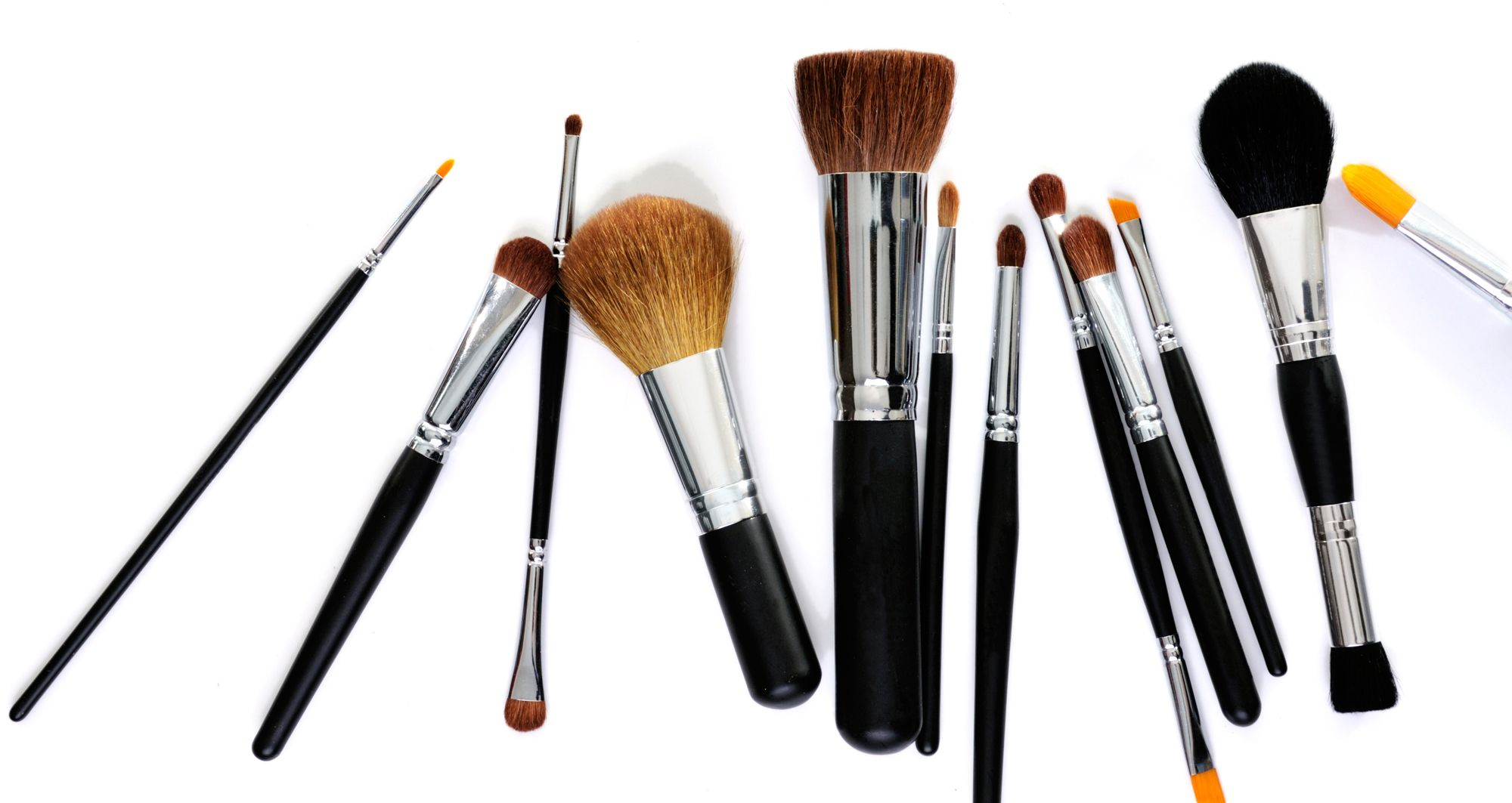 How to Clean Your Makeup Brushes in 3 Easy Steps How to