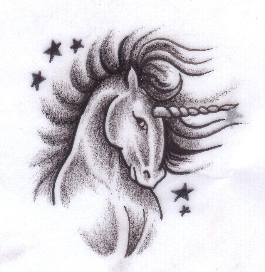 Dibujo Unicornio Lapiz Buscar Con Google Dibujos Unicorn