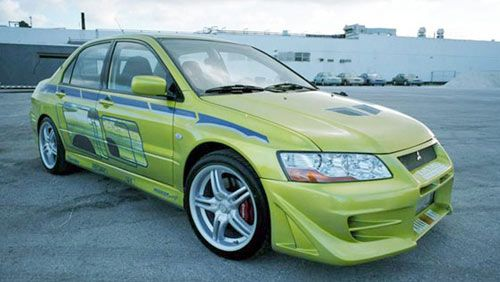 2002 mitsubishi lancer evolution vii the evolution series is mitsubishis sporty version of what would otherwise - Mitsubishi Lancer Evo 2002
