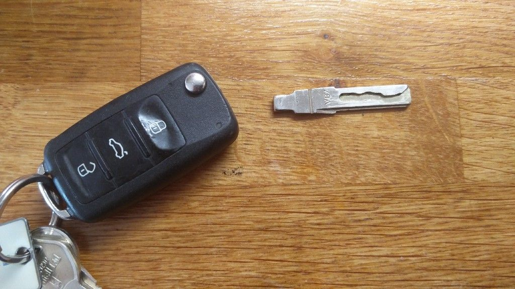 Car keys and paperclips thoughts on lynchpins Key, Car