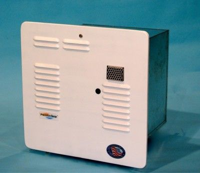 Rv 550 Tankless Water Heater For Rvs And Trailers