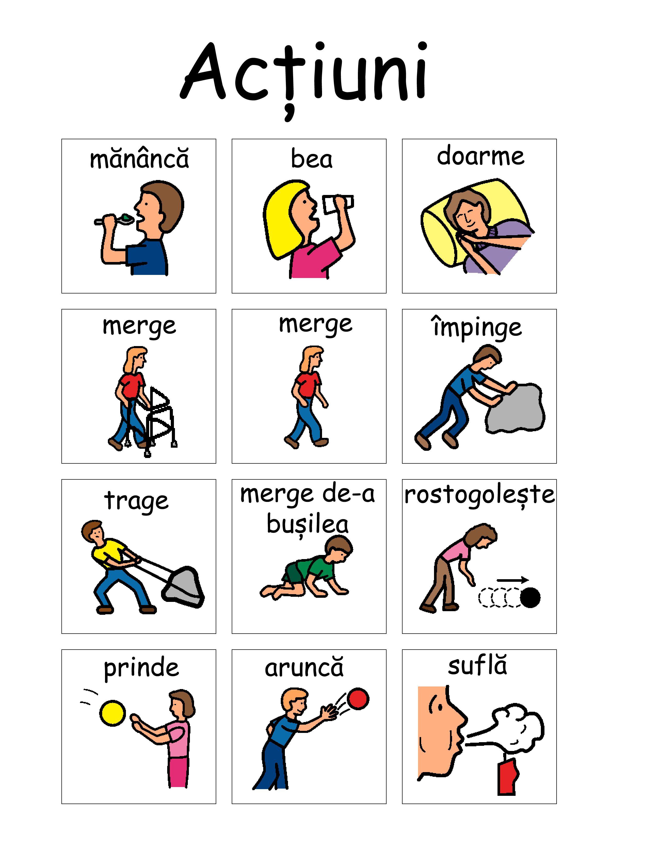 Russian Language Worksheet