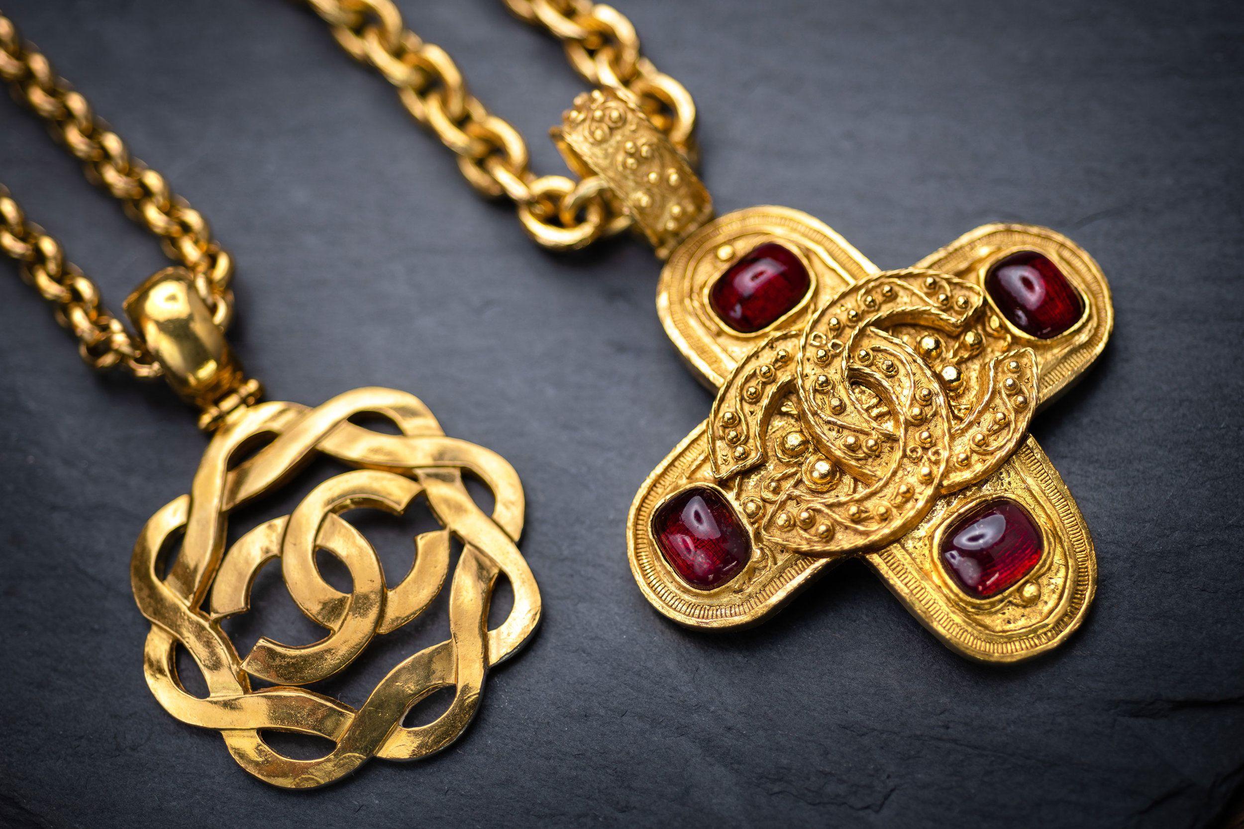 Pin Auf Best Of Vintage Designer Jewelry