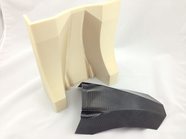 Manufacturers are using 3D printing to create molds and masters for wet and prepreg fiber layups to reduce costs, shorten lead times and improve accuracy.