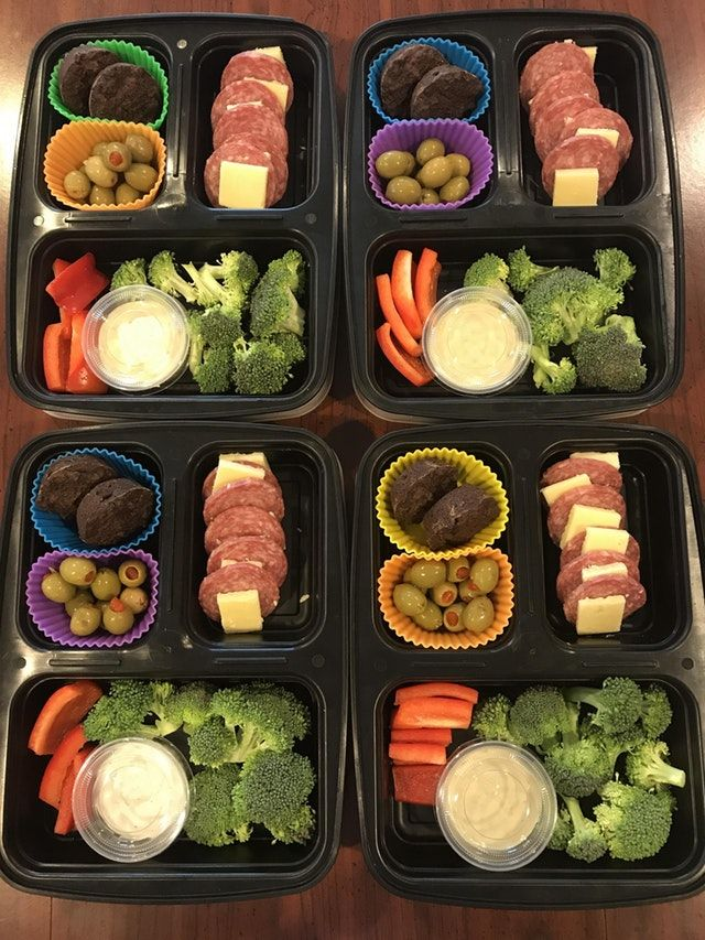 reddit the front page of the Keto meal plan