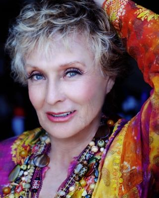 cloris leachman tv series