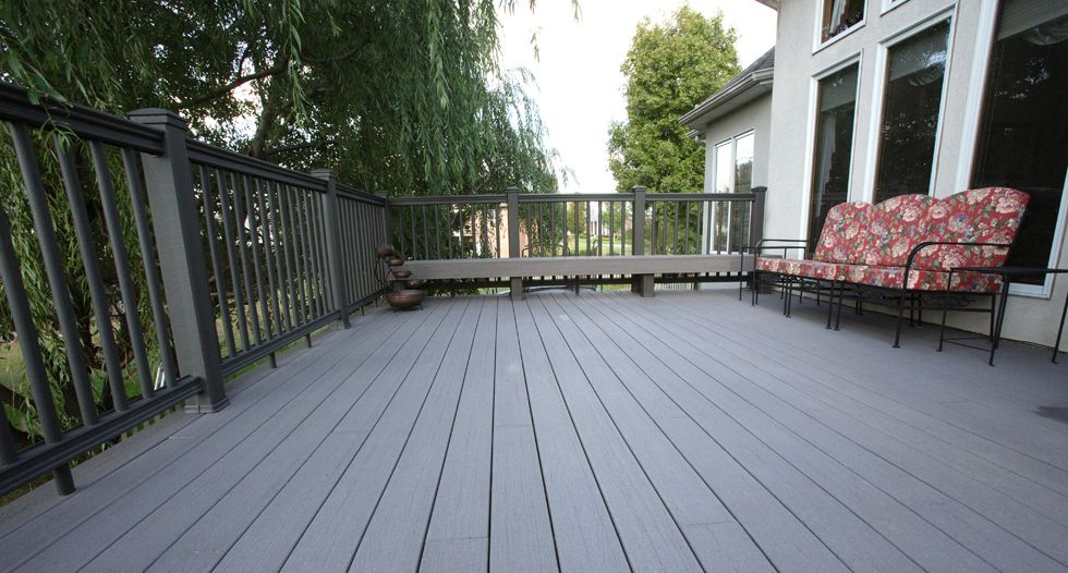 Patio Panel Floor Material Provider Engineered Wood Floors For Exterior Applications