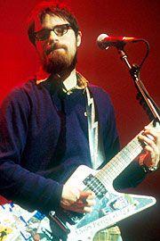 Weezer Beard Lurvee