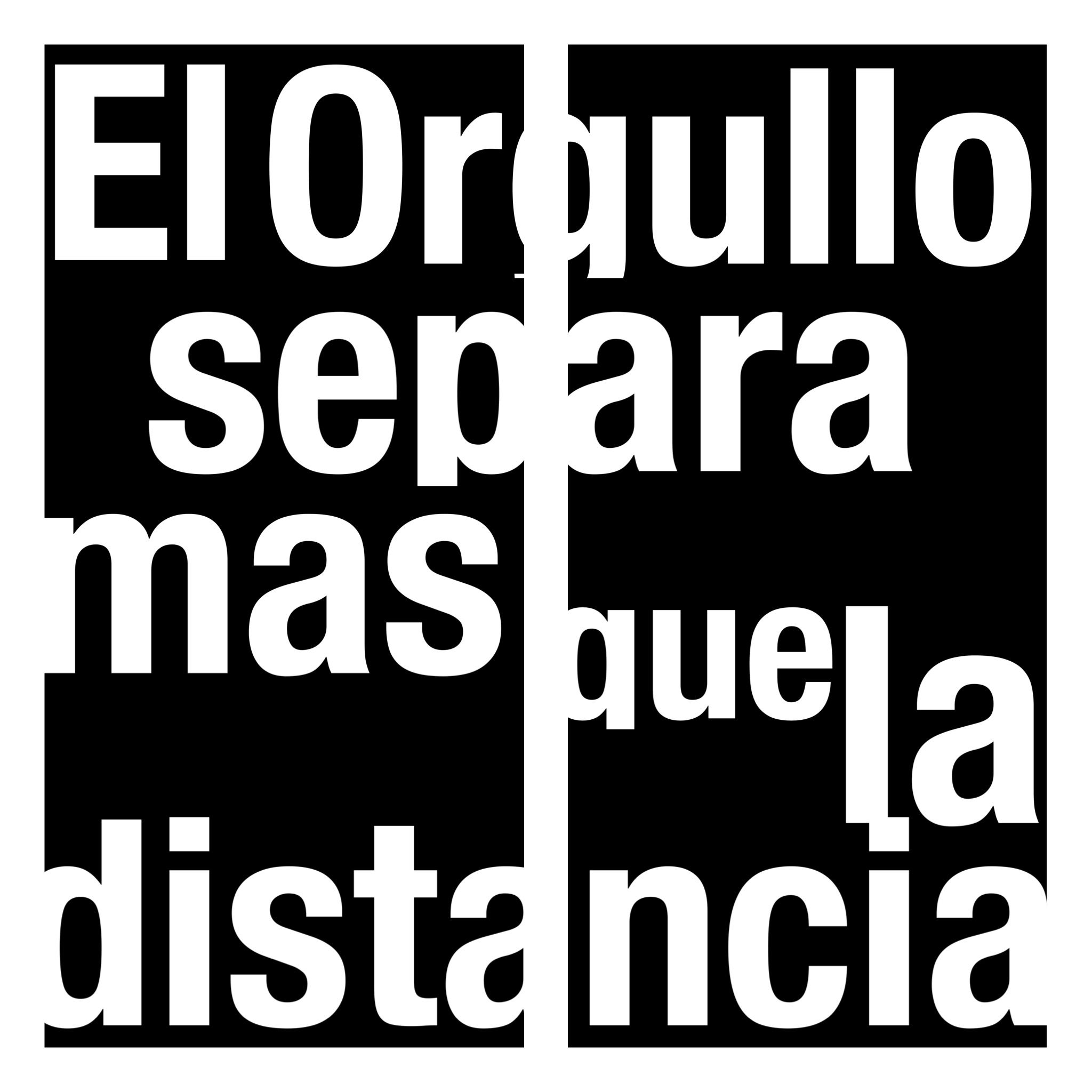Frases Orgullo Separa Amor Distancia Triste Real Frases