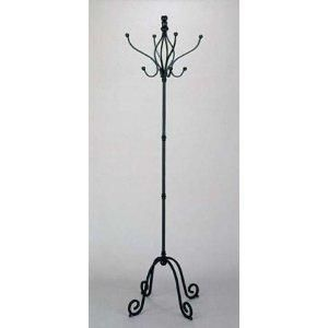 If You Were To A Metal Coat Rack Tree And Using It On These Types