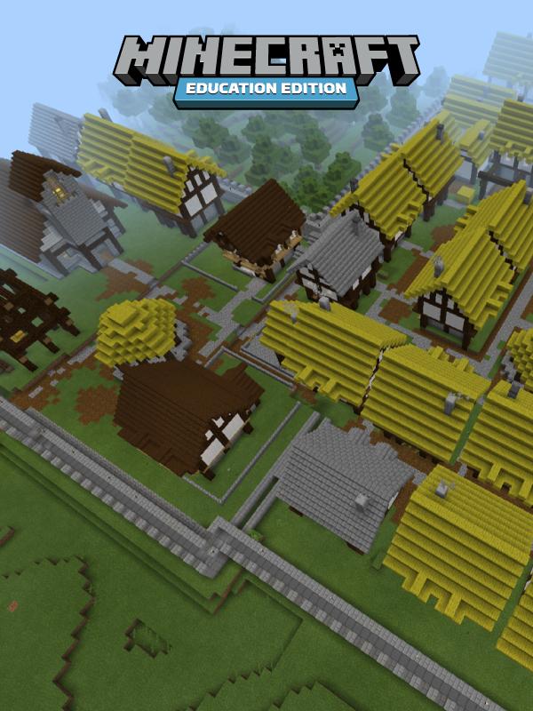 Medieval Minecraft Minecraft Education Edition Medieval Medieval World Amazing Minecraft