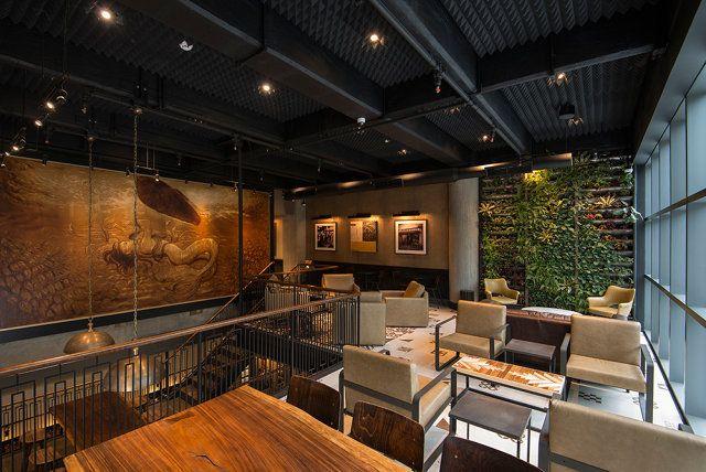 6 | Can Starbucks Make 23,000 Coffee Shops Feel Unique? | Co.Design |