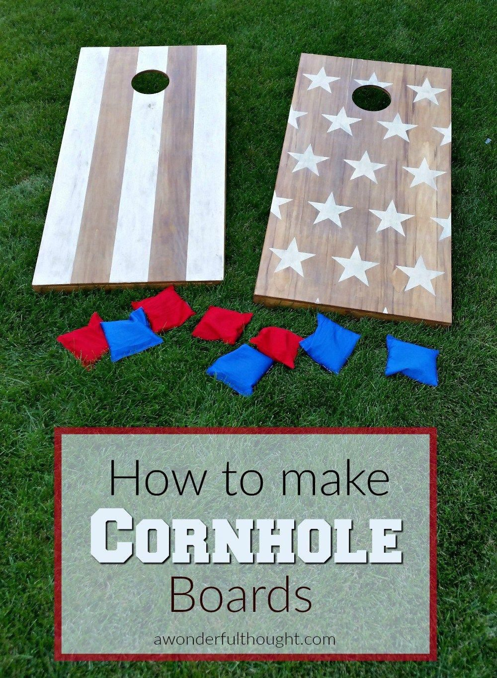 Great Tutorial On How To Make Diy Boards Aka Bean