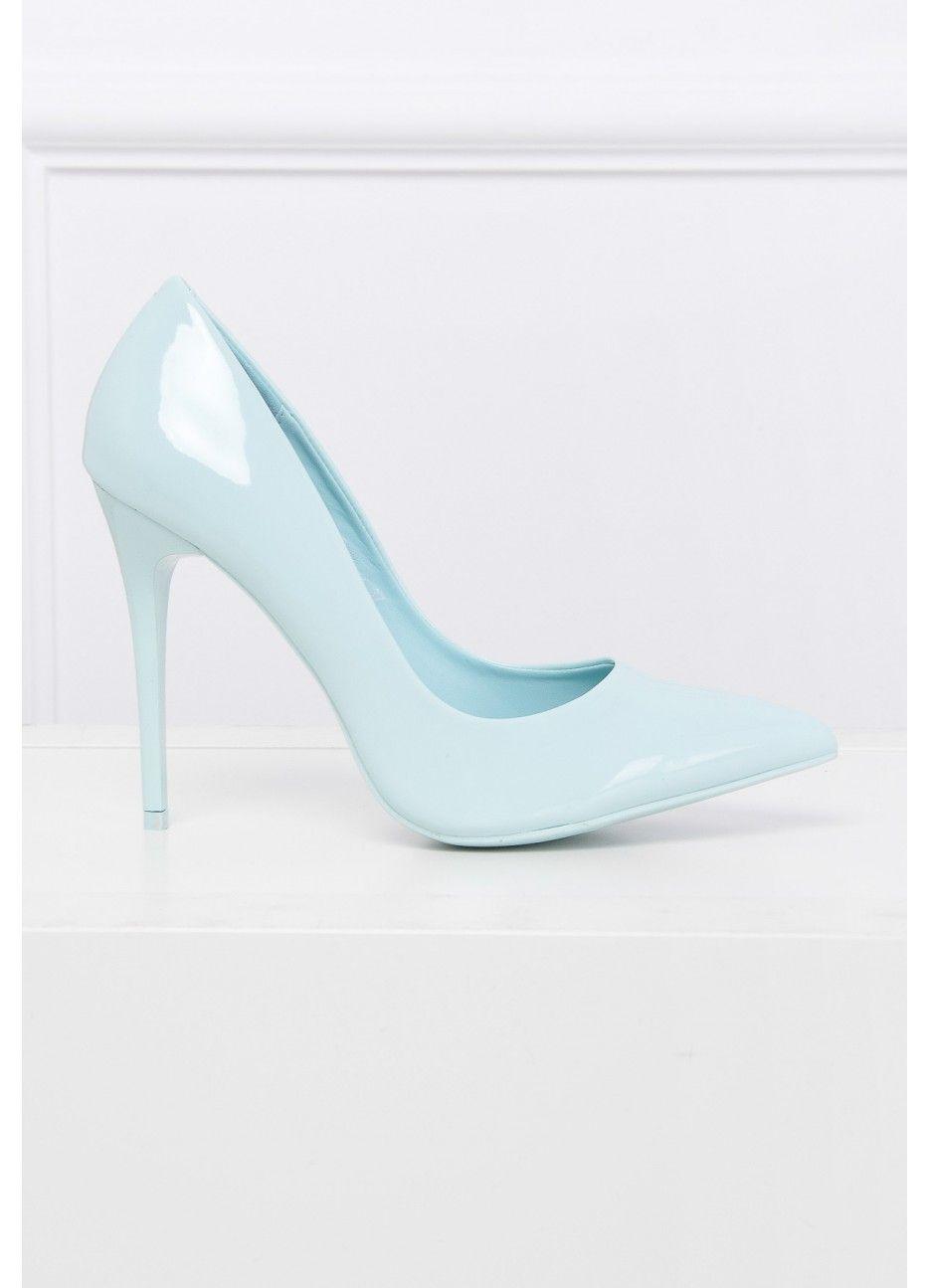 Szpilki Pastele Shoes Wedding Shoe Pumps