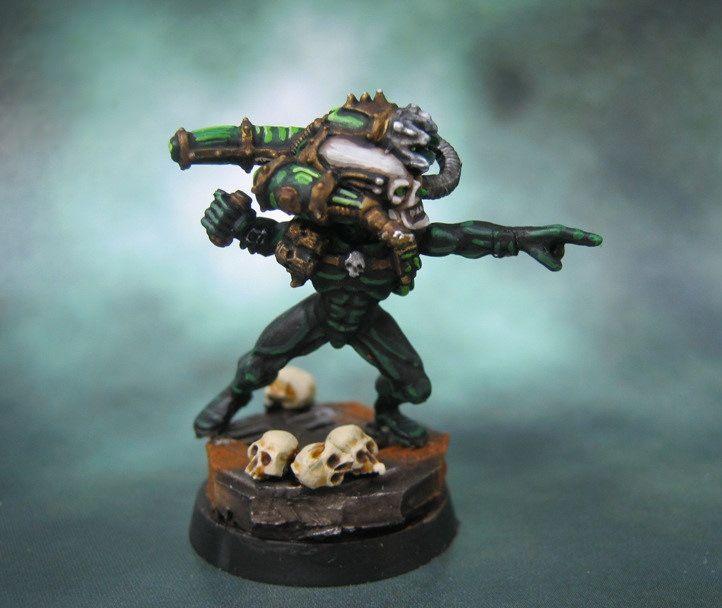 Callidus Assassin Conversion