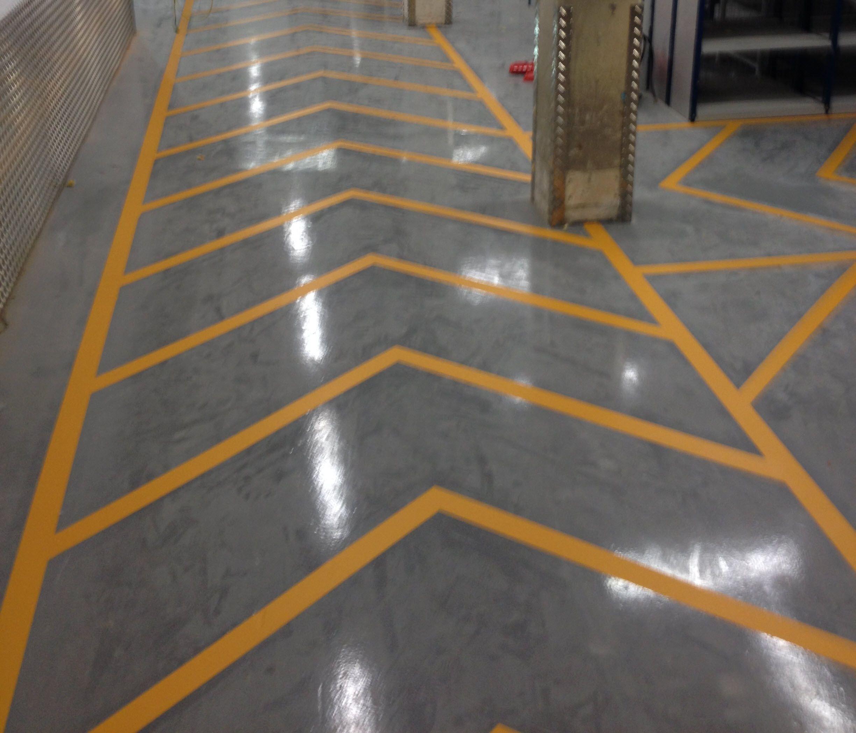 industrial floor marking - Google Search | G Fan ...
