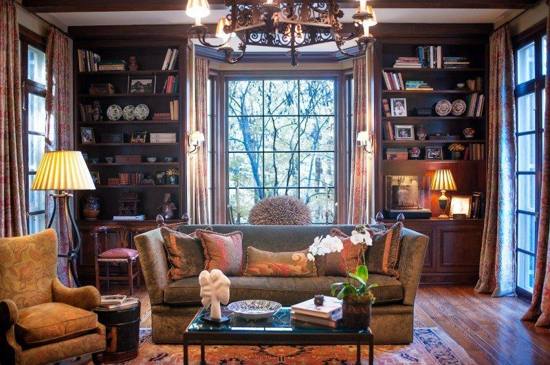 The Best Interior Designers In Nashville Interior Design Best