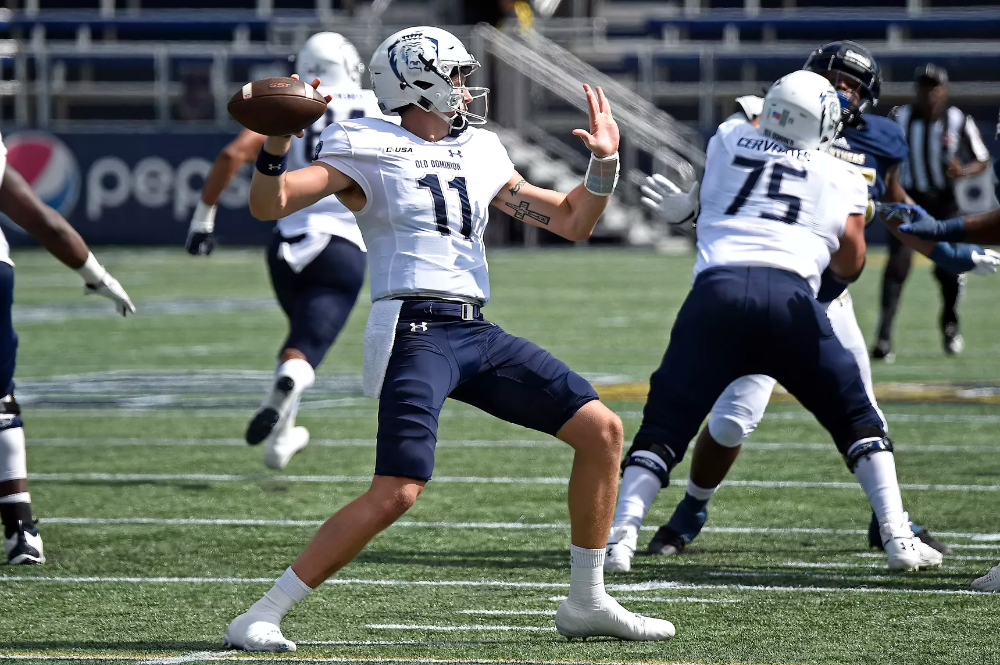 Penn State Offensive Coordinator Ricky Rahne is slated to