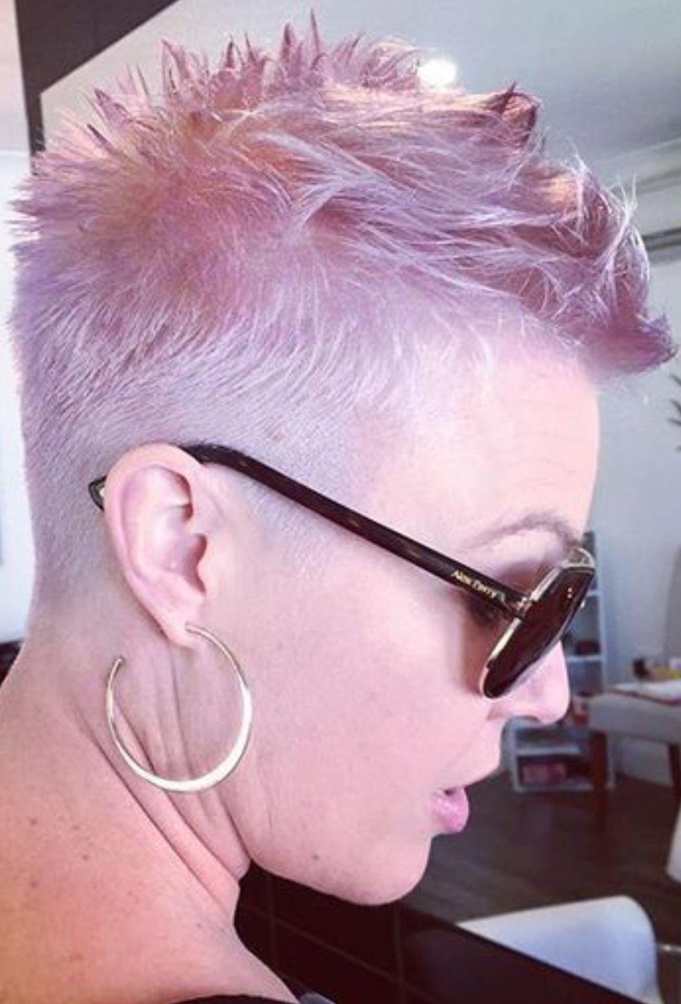 Pin by vikki duff on short and sassy hair pinterest