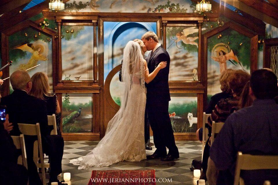 Wedding Chapels In West Columbia South Carolina
