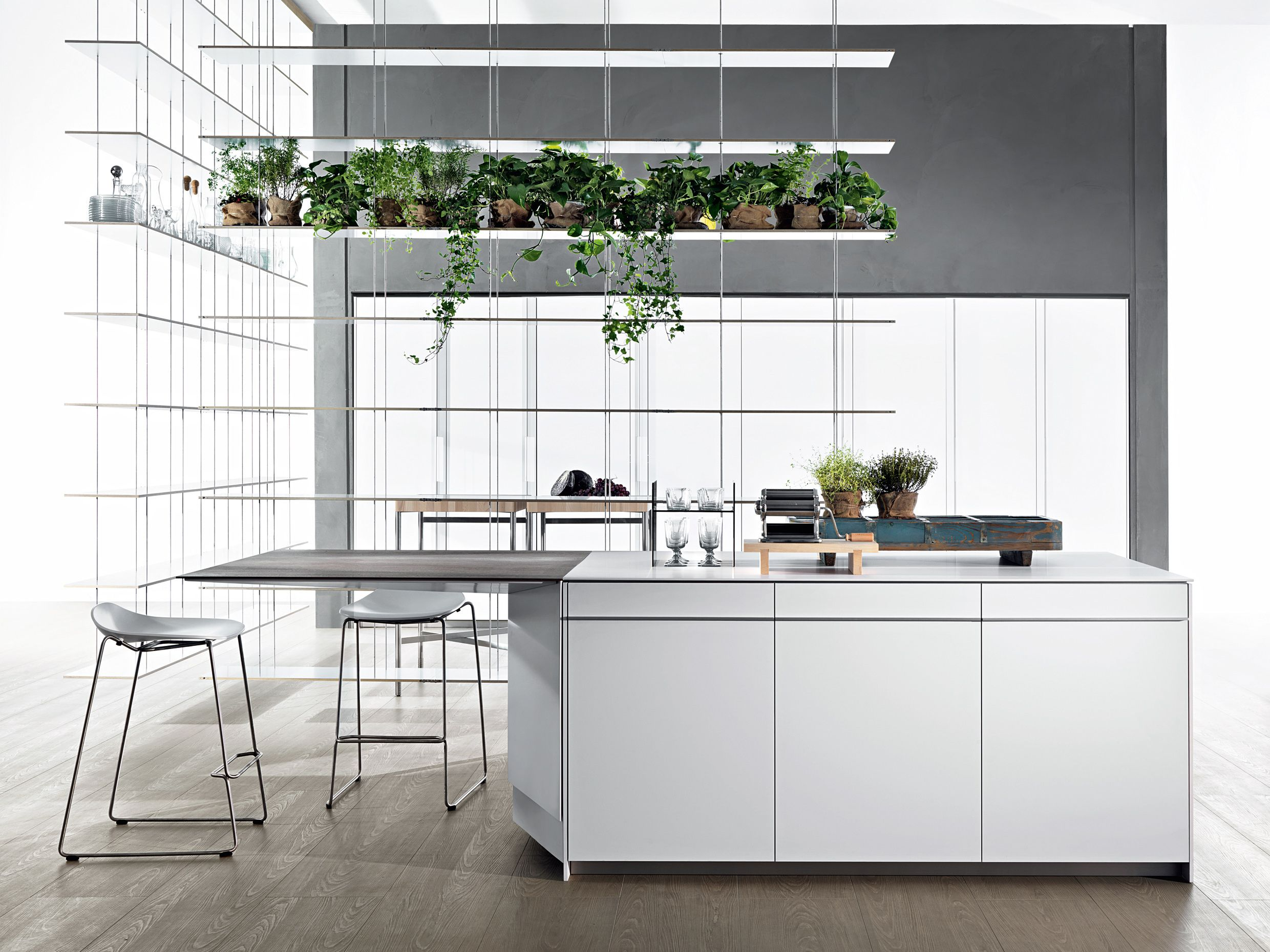 Dada Vela Kitchen Designed By Dante Bonuccelli Vela Island With  # Muebles Y Cocinas Daxa