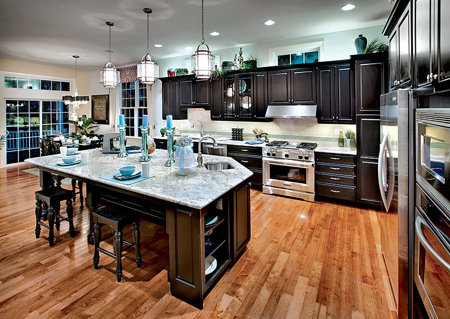 Toll Brothers Kitchen Design La Cocina Pinterest Toll Brothers Kitchen Design And Kitchens