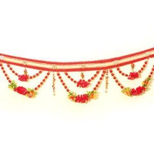 Indian Diwali Garland